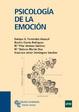 Cover of Psicología de la emoción