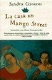 Cover of La casa en Mango Street