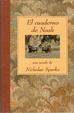 Cover of El cuaderno de Noah