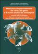 Cover of Medicina comportamentale del cane, del gatto e di nuovi animali da compagnia