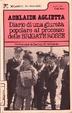Cover of Diario di una giurata popolare al processo delle Brigate Rosse