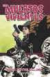 Cover of Los muertos vivientes 12