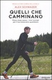 Cover of Quelli che camminano