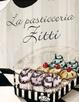 Cover of La pasticceria Zitti