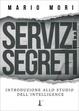 Cover of Servizi segreti