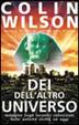 Cover of Dei dell'altro universo
