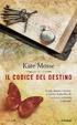 Cover of Il codice del destino