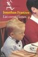 Cover of Las correcciones