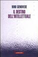 Cover of Il destino dell'intellettuale