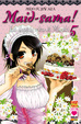 Cover of Maid-sama! vol. 5