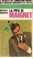 Cover of La pipa di Maigret