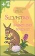 Cover of Silvestro e il sassolino magico