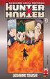 Cover of Hunter x Hunter vol. 10