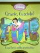 Cover of Grazie, Cucciolo!
