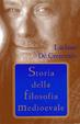 Cover of Storia della filosofia medioevale