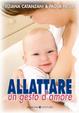 Cover of Allattare, un gesto d'amore