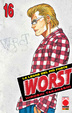 Cover of Worst Vol. 16
