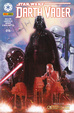 Cover of Darth Vader #16