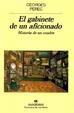 Cover of El Gabinete de Un Aficionado