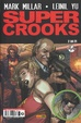 Cover of Supercrooks n. 2 (di 2)