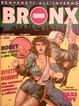 Cover of Bronx n. 15