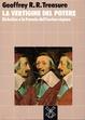 Cover of La vertigine del potere: Richelieu e la Francia dell'Ancien Régime