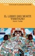 Cover of Il libro dei morti tibetano