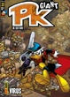 Cover of PK Giant #32