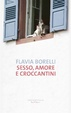 Cover of Sesso, amore e croccantini