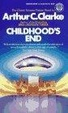 Cover of Childhood's End