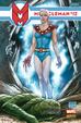 Cover of Miracleman #12