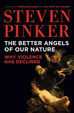 Cover of The Better Angels of Our Nature