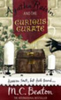 Cover of Agatha Raisin and the Case of the Curious Curate