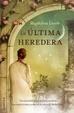 Cover of La última heredera