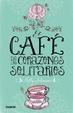 Cover of El café de los corazones solitarios