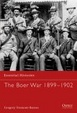 Cover of The Boer War 1899-1902