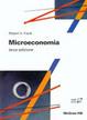 Cover of Microeconomia