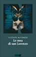 Cover of Le ossa di san Lorenzo