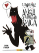 Cover of A Panda piace presenta: Ansia la mia migliore amica