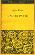 Cover of L'altra parte
