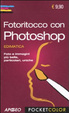 Cover of Fotoritocco con Photoshop
