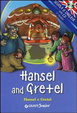 Cover of Hansel and Gretel-Hansel e Gretel. Con CD Audio