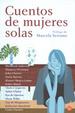 Cover of CUENTOS DE MUJERES SOLAS