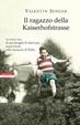 Cover of Il ragazzo della Kaiserhofstrasse
