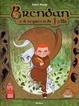 Cover of Brendan e il segreto di Kells