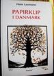 Cover of Papirklip i Danmark