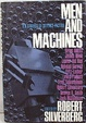 Cover of Men and Machines