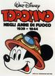 Cover of Topolino negli anni di fuoco (1939-1944)