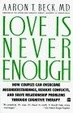 Cover of Love is Never Enough