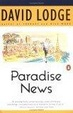 Cover of Paradise News